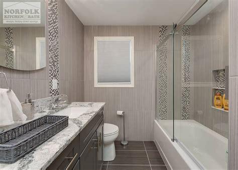 full bathroom remodels  custom tile norfolk kitchen