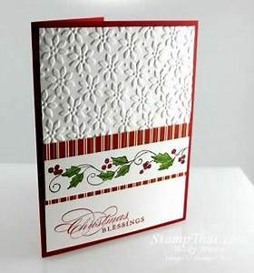 Stampin Up Card Gallery 2012