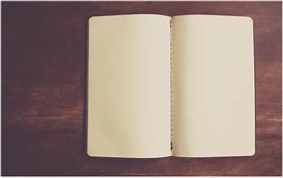 Blank Open Paper Wallpapers Schools Openbook Primary