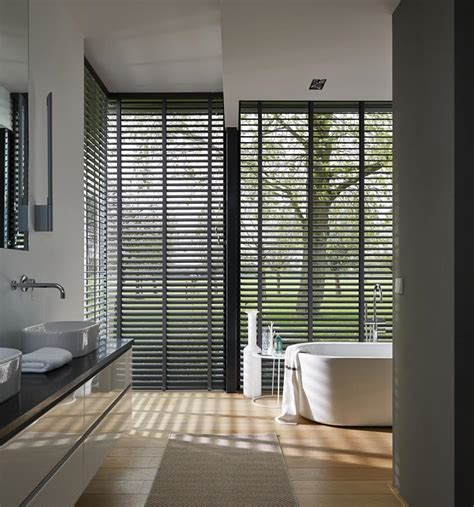 house of blinds the best blinds for large windows luxaflex