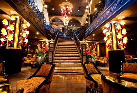 Custom streaming & local service. Buddha Bar | Restaurants | Tbilisi City Guide