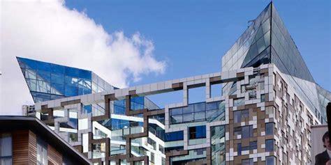 cube  birmingham building  architect