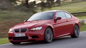 BMW M3 (2007) review CAR Magazine