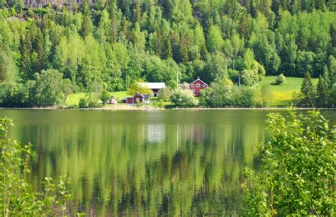 5 Reasons To Visit Sweden High Coast