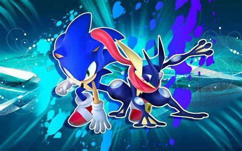 Greninja   Pokémon Amino