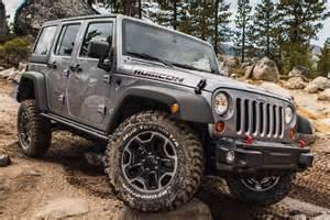 Jeep Wrangler Desktop