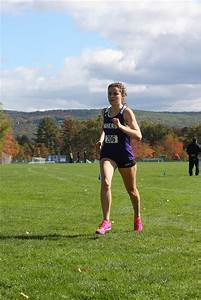 Women's Cross Country Races to Fourth Place at NESCACs ...