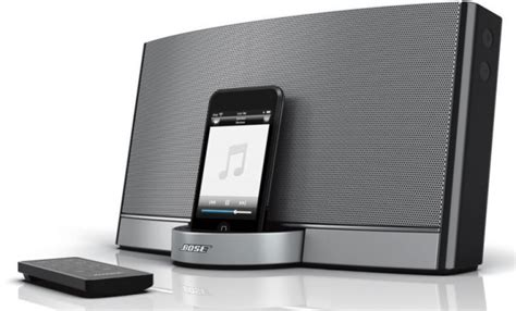 bose iphone dock bose sounddock portable speakers for your iphone