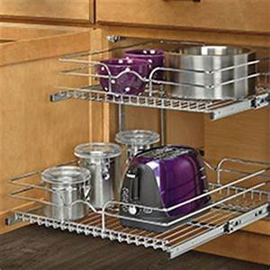 shop kitchen organization at lowescom With kitchen cabinets lowes with candle dish holder