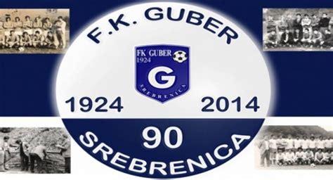 FK Sarajevo na jubileju FK Guber iz Srebrenice - fksarajevo.ba