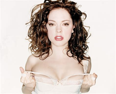 actress  celebrity pictures rose mcgowan