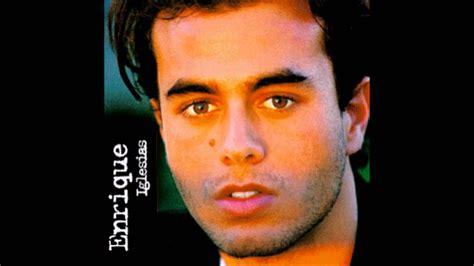 Enrique Iglesias - Por Amarte - YouTube