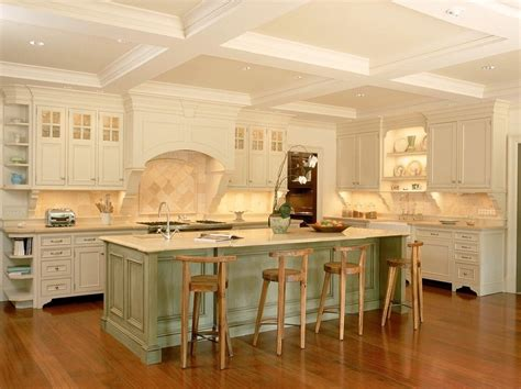gorgeous green island home remodel traditional kitchen