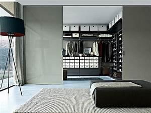 Einrichtungsideen Für Schlafzimmer : einrichtungsideen f r schlafzimmer aus italien kleiderschrank design i n ~ Sanjose-hotels-ca.com Haus und Dekorationen