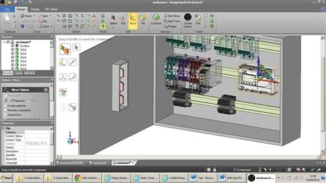 3d printer design software 3ders org new free to designspark mechanical