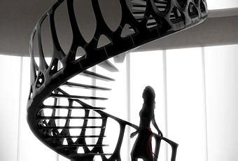 Vertebrae Treppe Andrew Mcconnell by Escalier Vertebrae Andrew Mcconnell 192 Voir
