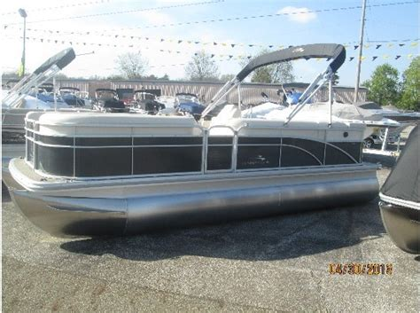 Pontoon Boats For Sale In Ohio pontoon boats for sale in uniontown ohio