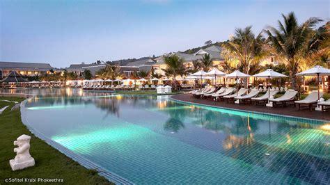 10 Best Luxury Hotels In Krabi