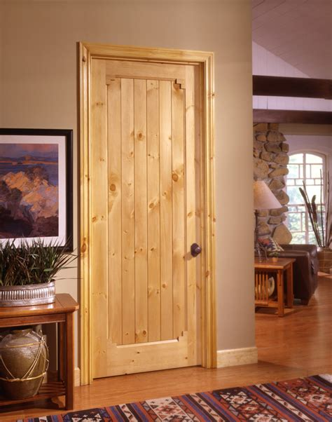 Wooden Doors by Wooden Doors Southwestern Collection From Trustile