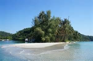 photo guide information on koh kood island thailand