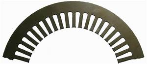 3  The Stator Lamination Of The Considered Motor Series  A