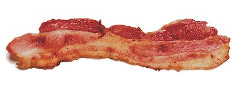 I Woke Up Hangover Next To A Beautiful Strip Of Bacon
