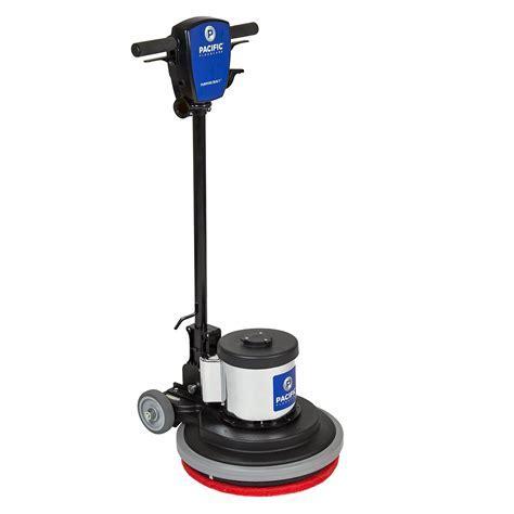 Pacific Floorcare® 17 inch 'FM 17HD' Rotary Floor Buffer