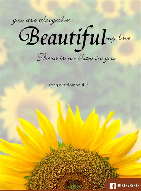 altogether beautiful  love    flaw