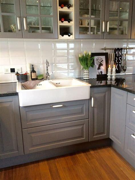 Küchen Ideen Landhaus by Sonntagmorgen K 252 Che Ikea K 252 Che Landhaus K 252 Chen Ideen
