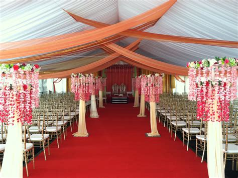 wedding party decoration various ideas and themes