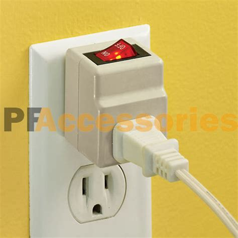 light switch remote polarized 1outlet indoor remote