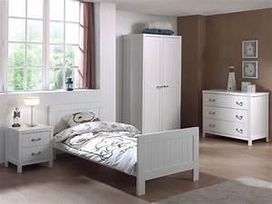Kommode Weiß 200 Cm : jugendzimmer lewis komplett mit einzelbett kommode kleiderschrank 2 t rig und nachtkonsole ~ Bigdaddyawards.com Haus und Dekorationen