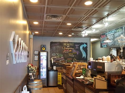 As quickly as we roast our beans they are packed and shipped to you instantly. Chicago : Hero Coffee Bar with photo! via Planet99