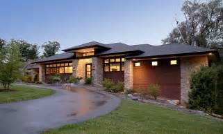 prairie home designs prairie style home contemporary exterior detroit by vanbrouck associates inc