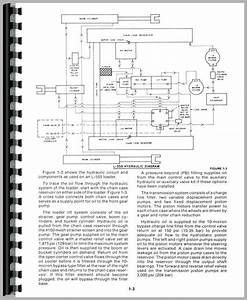 New Holland L553 Skid Steer Service Manual