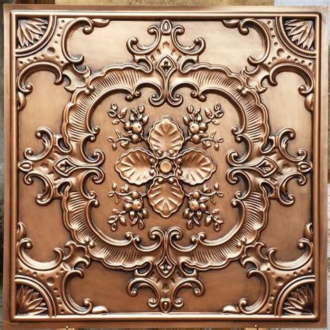 ideas  copper ceiling  pinterest copper