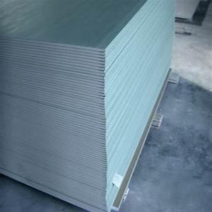 Dimension Plaque De Platre : plaques de pl tre gyproc prix en chine plaques de pl tre ~ Dailycaller-alerts.com Idées de Décoration