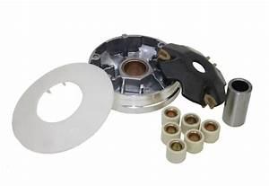 China Roller Tuning : vario variomatik standard f r 4 takt china roller f r ~ Jslefanu.com Haus und Dekorationen