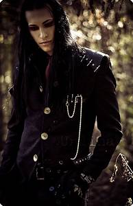 House of Goths | Gothic, Long hair and Forests