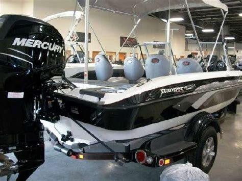 Ranger Aluminum Boat Welds by 2011 Ranger 1850 Rs Boats Yachts For Sale
