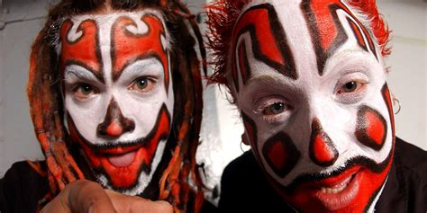 Juggalos Are Suing The Government With The Aclu For