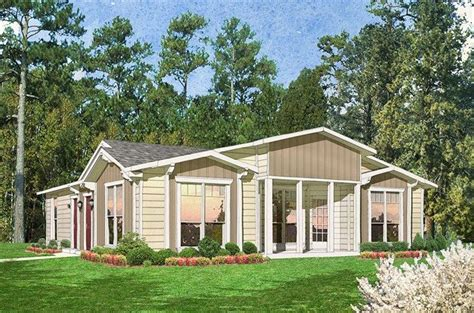 137 Best Images About Mobile Home Ideas On Pinterest