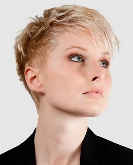 Pixie Cropped Hairstyles by Cropped Hairstyles For