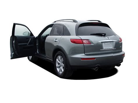 infiniti jeep 2007 infiniti fx35 reviews research new used models motor