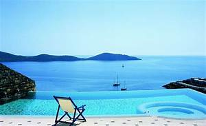 Sea AeYaeYview Pool Relax Yachts Vacation Ocean Tropical