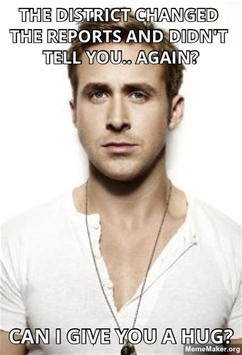 Ryan Memes - ryan gosling meme 45 meme generator