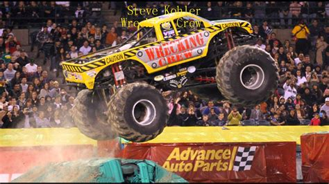 monster truck show toronto 2014 monster jam maple leaf tour toronto ontario canada