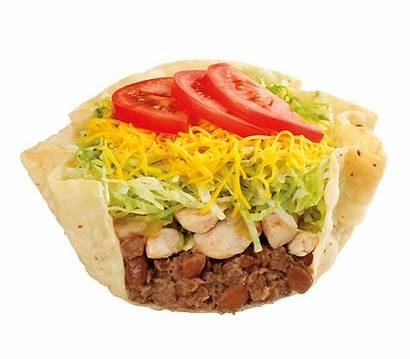 Chicken Salad Taco Tostado Nw