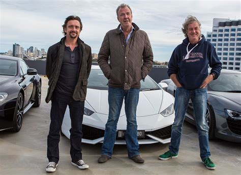 Top Gear by Netflix Didn T Think Top Gear Were Worth Paying For