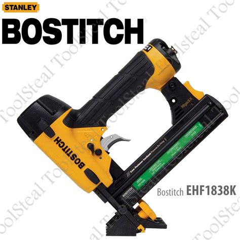 18 ga floor nailer bostitch ehf1838k 18ga engineered hardwood flooring